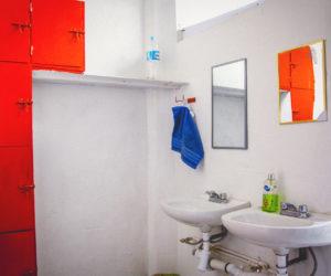 Bathrooms (picture 2)