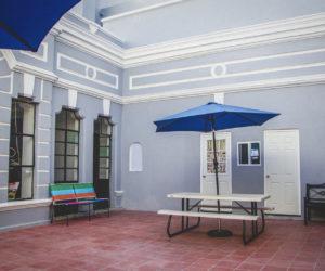 Terrace (picture 2)