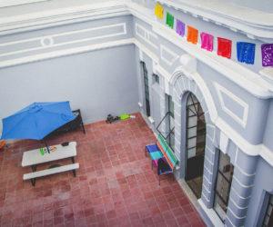 Terrace (picture 3)
