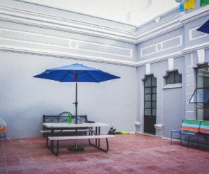 Terrace (picture 4)