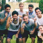 ¿Dónde hacer deporte al aire libre en Guadalajara?