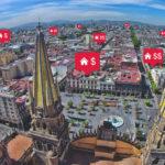 ¿Cuánto cuesta vivir en Guadalajara?