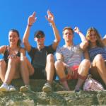 Lugares para viajar con amigos en México