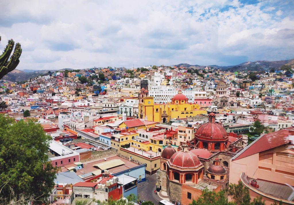 Viva Mexico, Viva Guanuajuato