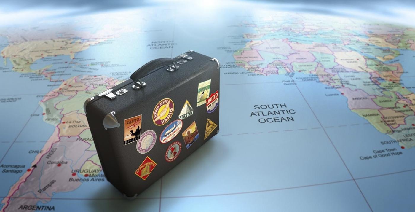 bring suitcase mexico