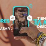 Las mejores apps para pasar tiempo con tus amigos desde casa