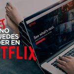 ¡Las series que no te puedes perder en Netflix!