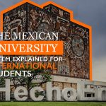 Mexican university system for International Students