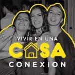 Vivir con roomies en una casa Conexion