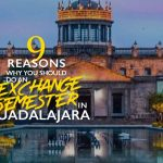 9 reasons why you should do an exchange semester in Guadalajara