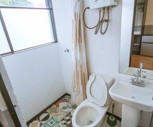 Cuarto 1.5 baño