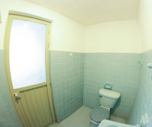 Private bathroom Room 8 (1)