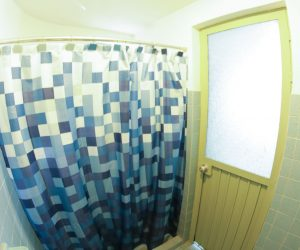 Private bathroom Room 8 (4)
